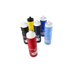 Try Tap Sport Bottle - 28 oz. - Colors Image 1 of 1