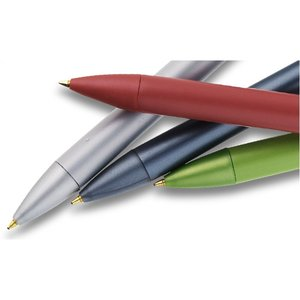 Bic WideBody Pen - Metallic