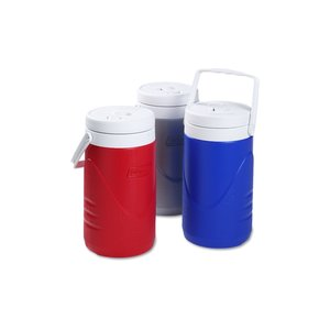Coleman 1/2-Gallon Plus Jug