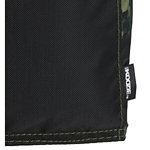 Camo KOOZIE® 6-Pack Kooler Image 2 of 3