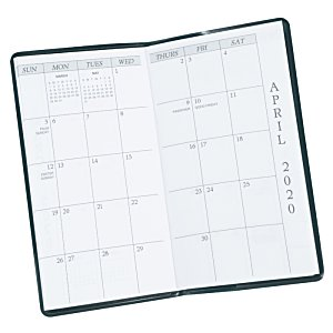 Monthly Pocket Planner – Executive Image 1 of 1