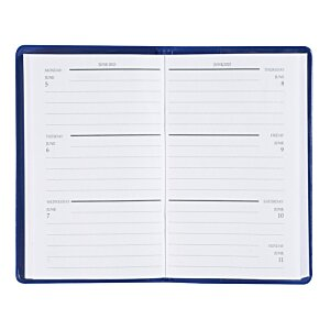 Weekly Pocket Planner - Premium Image 1 of 1