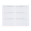 Weekly Pocket Planner - Standard - Opaque
