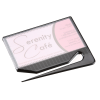 Business Card Zippy Letter Opener - Opaque Image 2 of 2