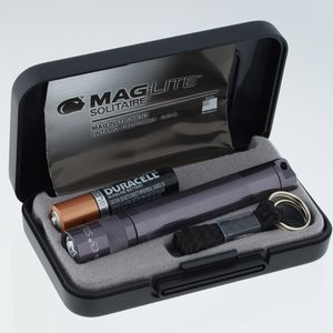 MagLite Solitaire Flashlight - Overstock Image 1 of 2