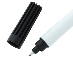 2 in 1 Plastic Point Pen/Highlighter Image 2 of 4