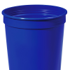 View Extra Image 1 of 1 of Stadium Cup - 24 oz. - Smooth