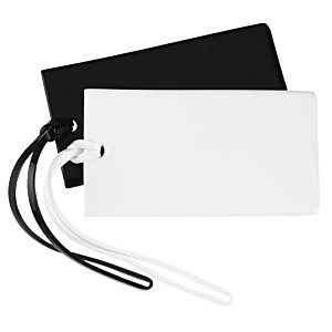 Find-Your-Luggage Tag - Opaque Image 1 of 2
