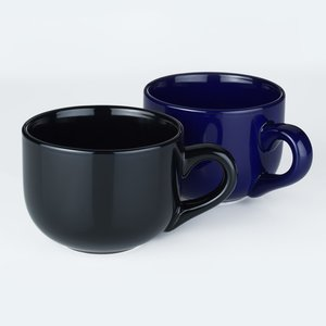 Coffee House Mug - Colored - 16 oz. Image 1 of 1