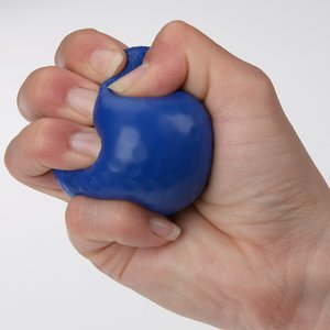 Golf Ball Stress Ball Image 1 of 2