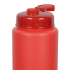 View Extra Image 3 of 4 of Sport Bottle with Flip Drink Lid - 32 oz.