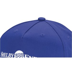 Low-Profile Golf Cap - Embroidered