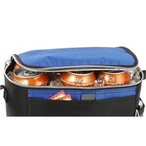Icy Bright Lunch Cooler