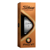 View Extra Image 1 of 1 of Titleist Pro V1 Golf Ball - Half Dozen - Factory Direct