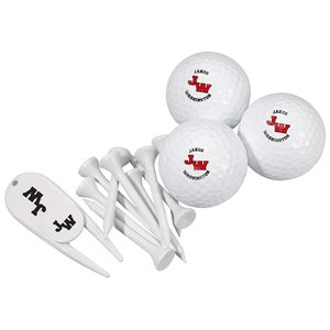 Collapsible Kan Cooler Golf Event Pack Image 2 of 2