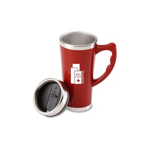 Merge Travel Mug - 16 oz. Image 1 of 2