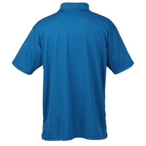 Moisture Management Polo with Stain Release – Men's Image 1 of 1