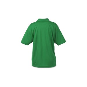 Moisture Management Polo with Stain Release - Ladies' Image 1 of 2