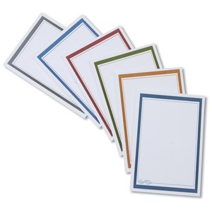 Post-it® Notes - 6x4 - Exclusive - Executive - 50 Sheet Image 1 of 2
