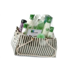 Beach Gift Basket by Aloe Up Image 4 of 4