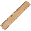 View Extra Image 1 of 1 of Architectural Ruler - 6 inches