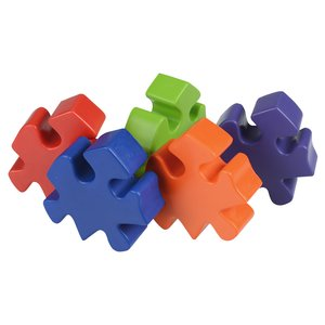 Stress Reliever - Puzzle Piece