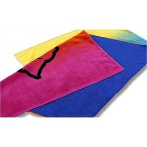 Parrot Towel Image 1 of 1
