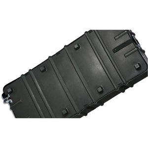Hard Carry Case with Wheels - Large Image 2 of 3