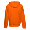 Thermal-Lined Full-Zip Sweatshirt - Brights - Embroidered Image 2 of 2