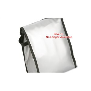Fusion Simple Lunch Bag - Closeout Image 1 of 2