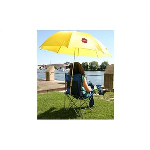 Convertible Beach Umbrella - Closeout Image 2 of 2
