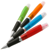 View Extra Image 1 of 2 of Madison Pen/Highlighter - Translucent - 24 hr