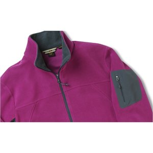 North End Microfleece Jacket - Ladies' Image 1 of 2