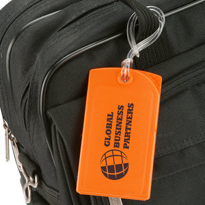 Explorer Luggage Tag - Opaque - 24 hr Image 1 of 2