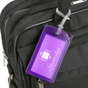 Explorer Luggage Tag - Translucent - 24 hr Image 1 of 2