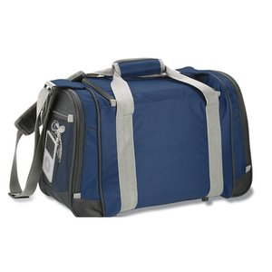 24-Can Convertible Duffel Cooler - 24 hr Image 2 of 4