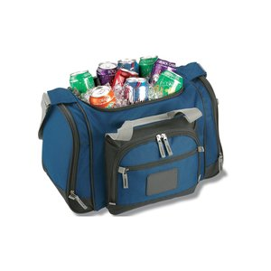 24-Can Convertible Duffel Cooler - 24 hr Image 3 of 4