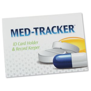 Med-Tracker & Record Keeper Image 1 of 5