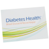 Diabetes Health Guide & Record Keeper Image 1 of 5
