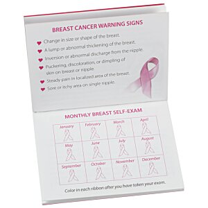 Women's Health Guide & Record Keeper Image 1 of 5