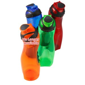Long-N-Lean Easy Grip Bottle - 28 oz. Image 1 of 2