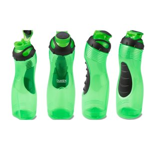 Long-N-Lean Easy Grip Bottle - 28 oz.
