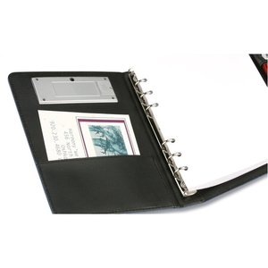 Calcu-Note Binder On-The-Go - Closeout Image 1 of 2