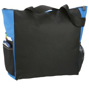 4 Square Tote - Screen - 24 hr Image 1 of 1