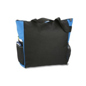 4 Square Tote - Screen - 24 hr Image 1 of 2