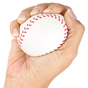 Stress Reliever - Baseball Image 1 of 2