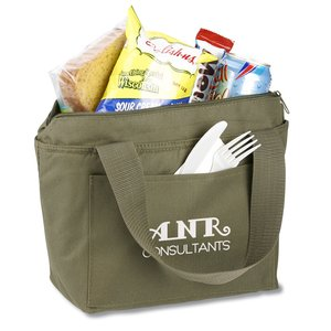 Simple & Cool Lunch Tote Image 1 of 1