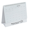 Simplicity Desk Calendar - Large Image 4 of 5