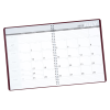 Academic Dated Planner - Monthly