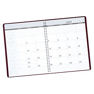 Academic Dated Planner - Monthly Image 1 of 3